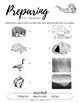 Free My Year Nature Journal NOVEMBER Printable
