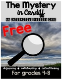 Free Digital End of the Year Activities Inferencing Game R