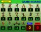 Free Ninja Turtle Powerpoint / Smartboard Game Template