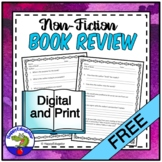 Nonfiction Book Review FREE
