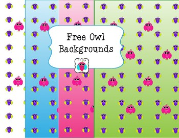 Free Owl Papers