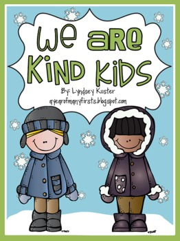 https://www.teacherspayteachers.com/Product/Free-Packet-We-Are-Kind-Kids-Random-Acts-of-Kindness-441517