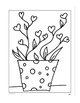 *Free Pages - Coloring Pages & One Educators Guide Sheet