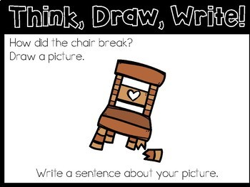 Free Paperless Journal Writing Prompts (Think,Draw,Write)