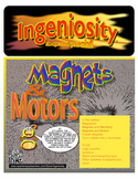 Free Partial preview Ingeniosity: Magnets and Motors