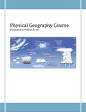 Free Physical Geography Course (Outline Form)