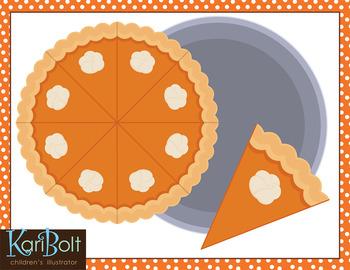 Free Pie Clip Art Printable