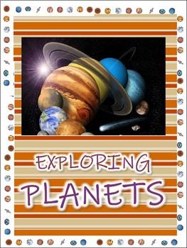 Free Planets Bundle