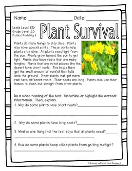 Free Plants Passages Sampler Bundle