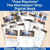 Free Playtime The Montessori Way Digital Book