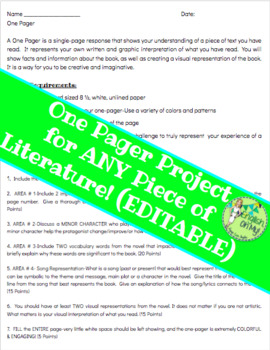 Free Plot Diagram, Posters, Participation Rubric, Incentives, One Pager Activity