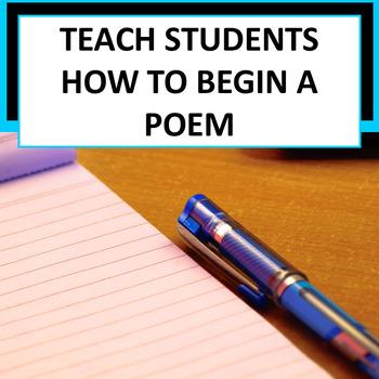 {Free} Writers Workshop Poetry