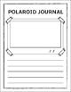 Free Polaroid Journal Graphic Organizer Sheet