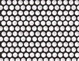 Free Polka Dot Background