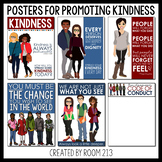 Free Posters for Promoting Kindness #kindnessnation