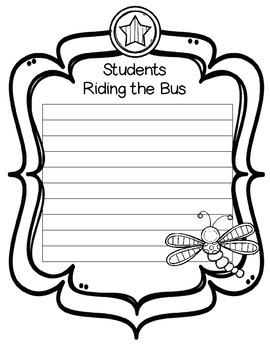 Free Preschool, Kindergarten, First Grade Mini Pack