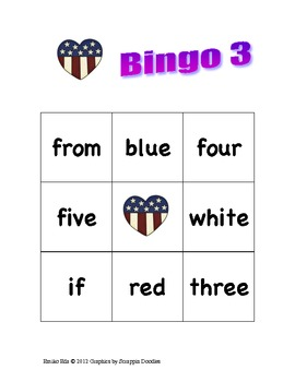 Free! President's Day Fun Packet - 18 slides (updated)
