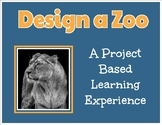 Free Preview Design a Zoo: A Digital Project Based Learnin