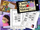 Free Printable Sewing Pattern for Face Masks in 3 Sizes (D