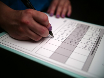 Free Progress Monitoring Forms
