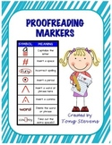 Proofreading Marks (Student Handout)