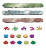 Free Puzzle Bracelet Props