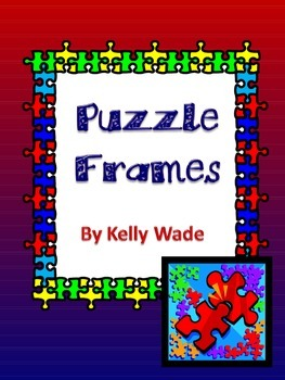 Free Puzzle Frames