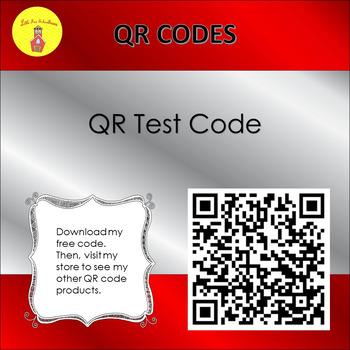 Free QR Code