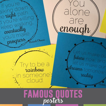 Free Quote Sheets: Judy Blume
