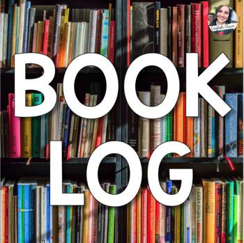 Free Reading/Book Log
