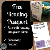 Free Reading Passport