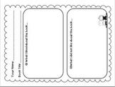 Free Reading Response Sheets!