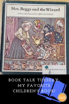 Free Reading Response for Mrs. Beggs and the Wizard (featu