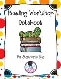 Free-Reading Workshop Assessment Forms