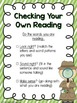 Reading Workshop Posters (Free)