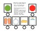 Free! Receptive What? and Where? Question Boards using Dot Reinforcement