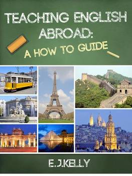 Free Report About Teaching English Abroad...Are you Qualified?