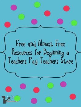 Free Resource