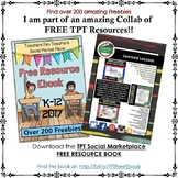 Free Resource eBook K-12