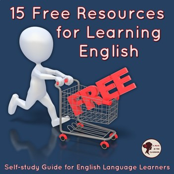 Free Resources for Learning English to Foster Independent Learning