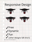 Free Responsive Design .DOC - Design Thinking - IB MYP Design Rubric PLTW STEM
