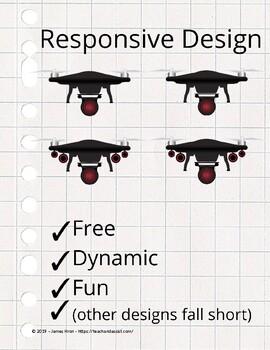 Free Design Prompt .DOC - Design Thinking - IB MYP Design Rubric PLTW STEM