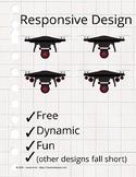 Free Design Prompt .DOC - Design Thinking - IB MYP Design