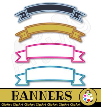 Free Ribbon Banners