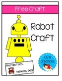 Free- Robot Craft