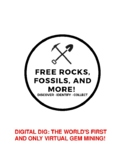 Free Rocks, Minerals, Fossils, Gemstones and More!