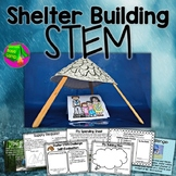 Shelter Building STEM Challenge