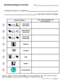 Free Sample!  2nd Grade Literature Worksheets for Common Core