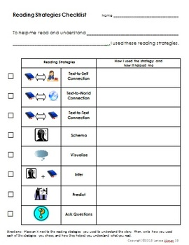 Free Sample! 2nd Grade Literature Worksheets for Common ...