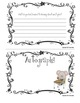 Free Sample From School Memory Book For Any Grade